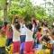 Cierre Del Campamento Infantil Educando En La Igualdad